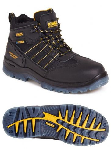Dewalt Nickel Safety Boot